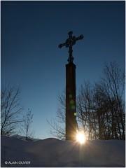 Croix des Rossettes