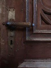 Maaneta da Igreja (Felipe Albino) Tags: igreja porta fechadura maaneta