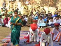 Mi Marathi (Shreeram Ghaisas) Tags: sion marathi sadhana vidyalay