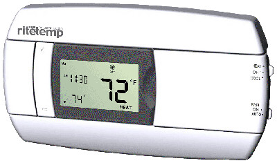 Ritetemp 6022 Thermostat