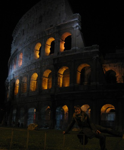 COLISEO_Roma Nov.2007