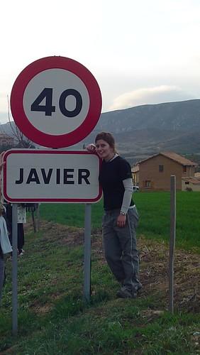 Javier Marzo2007