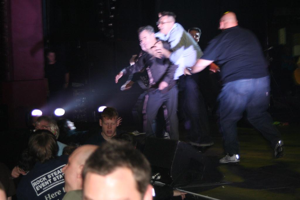 Scumbag Morrissey Fans
