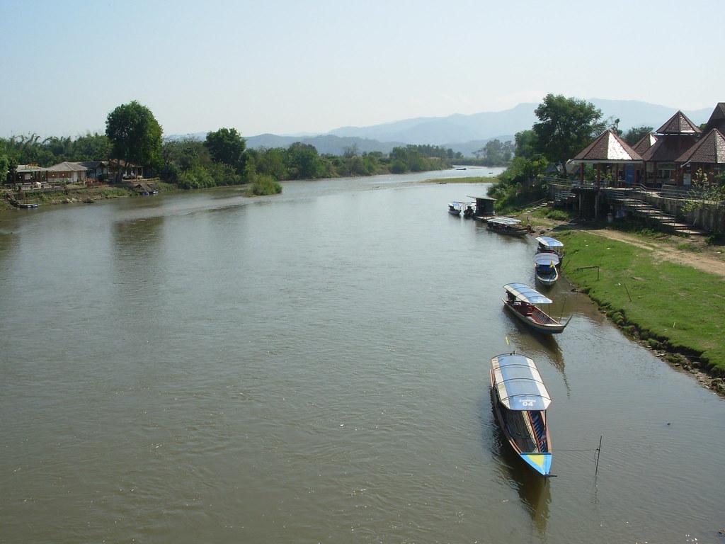 Chiang Mai-Chiang Rai (4)