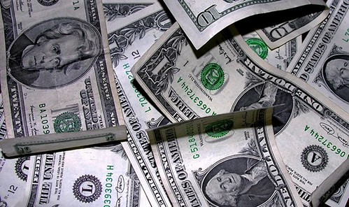 American Dollar 2