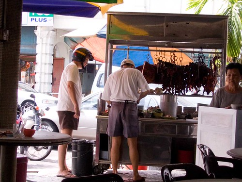 Penang Hawker Food