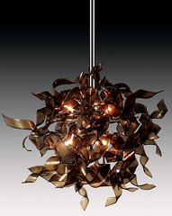 Andromeda :  wall lamps decor modern hanging lamps