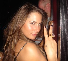 Ashley Alexandra Dupré Eliot Spitzer alleged hooker 3