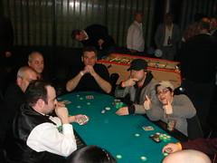 Poker Microsoft Pary @ Slate NYC