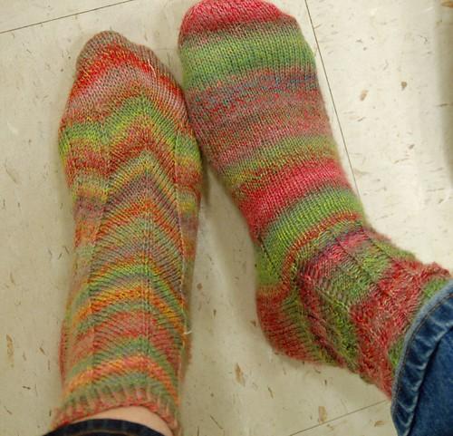 Yarn Spotting!
