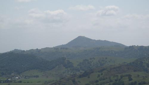 El Toro, Morgan Hill