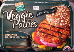 don lee veggie patties