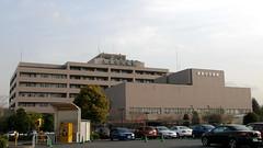 Kantō Chūō Byōin (関東中央病院) #6891