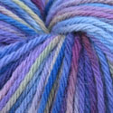 Provence on Worsted Merino - 4 oz