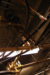 Copper Tubes (Collapse The Light) Tags: kcmp thecurrent 893