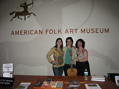 American Folk Art Museum 1