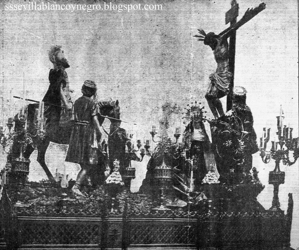 Sagrada Lanzada 1920