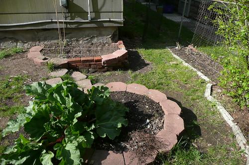 Garden grid 2008