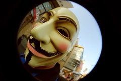ANONYMOUS } WE ARE LEGION.