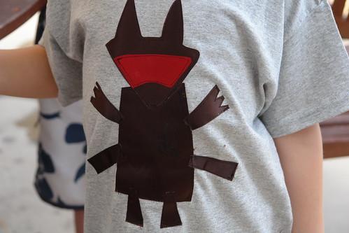 IG 10,000 Shirt