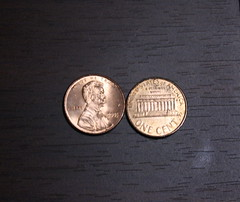 one's two cents