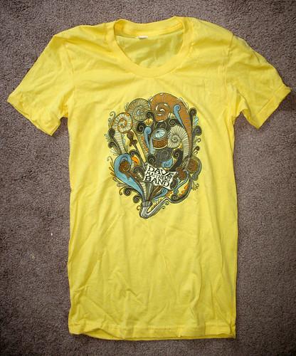 DMB Shirt