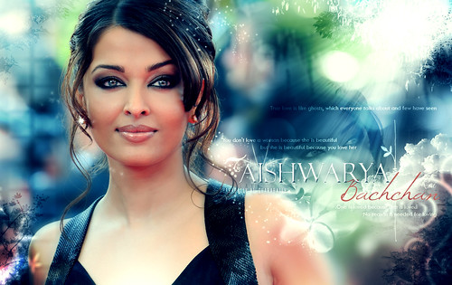 Aishwarya Rai Bachchan wallpapers 2