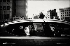 ((Jt)) Tags: jtinseoul blackandwhite streetphotography ricohgr ricohdigital seoul korea asia koreangirl