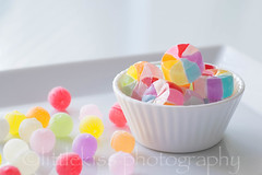 Japanese Candy (littlekiss☆) Tags: candy sweets tabletop food stilllife colorful littlekissphotography