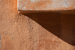 In the afternoon (s.j.k_fotografie) Tags: italien shadow orange sun wall rom frhling stdtereise frhling stdtereise
