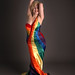 Rainbow Pride Dress