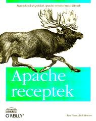 Apache Cookbook, in Hungarian