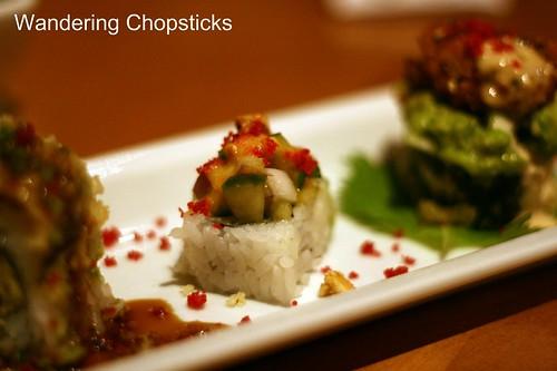 RA Sushi Bar Restaurant - Tustin 9