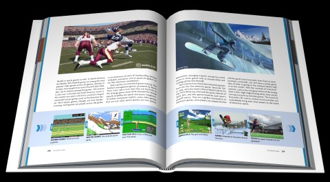 Book of Games Volume I - Sports