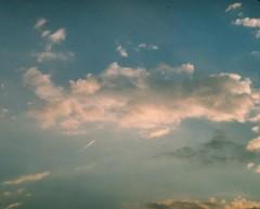 Il compositore di nuvole