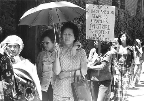 Cade Chinese strike1974.jpg