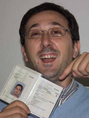 Richiedere il permesso di soggiorno CE per soggiornanti di ...