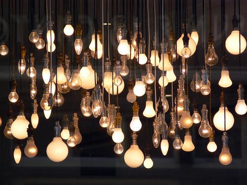 Ampoule basse consommation