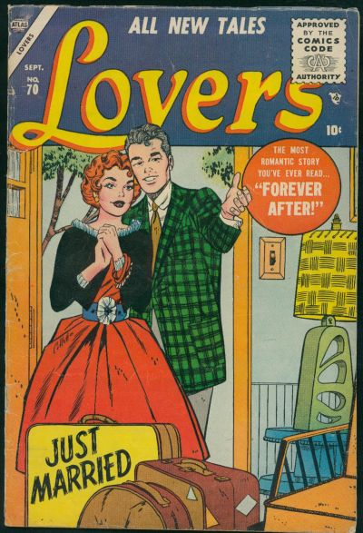 lovers70