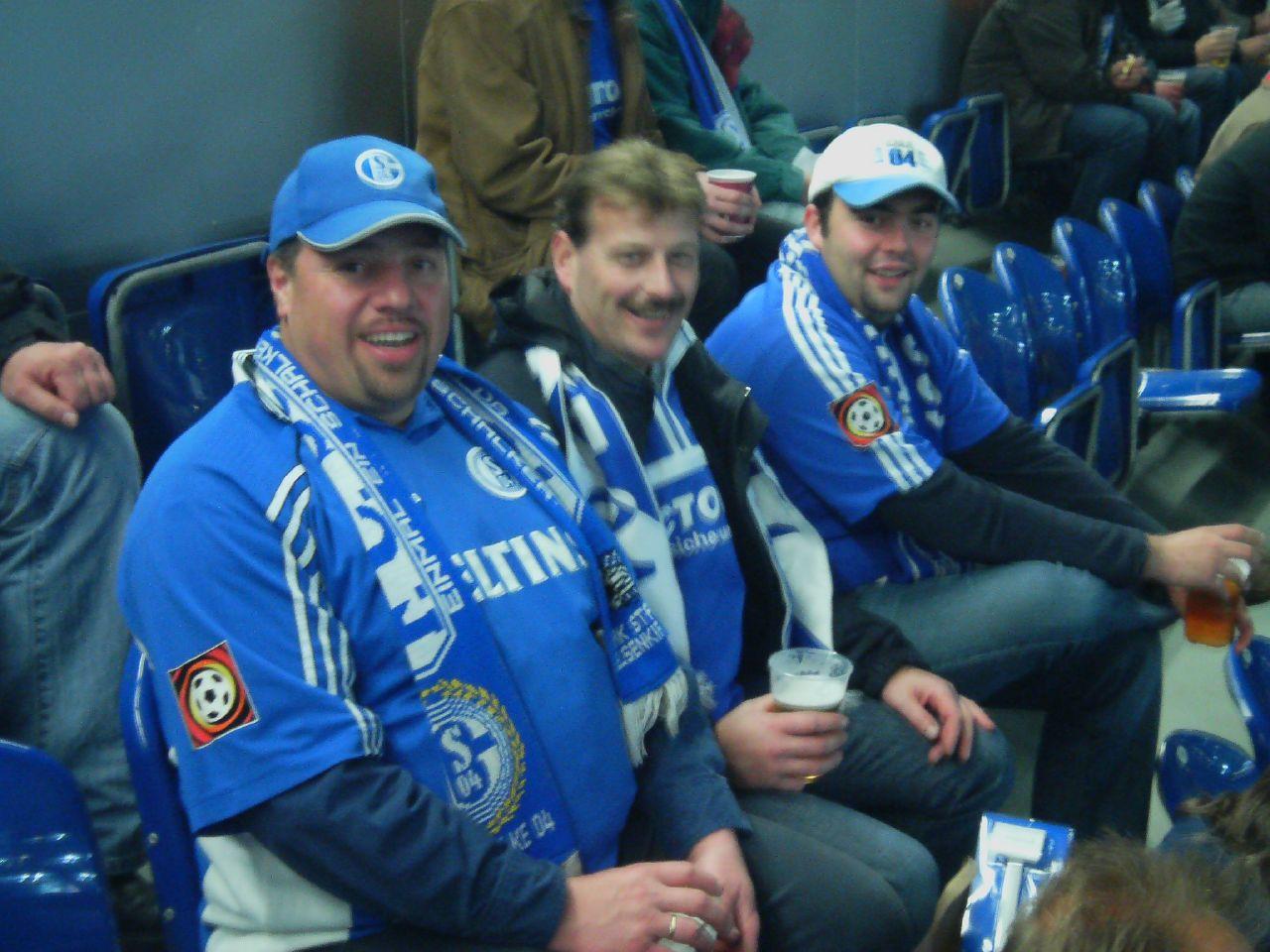 Schalke - Chelsea