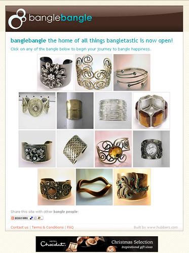 BangleBangle.co.uk (November 2007)