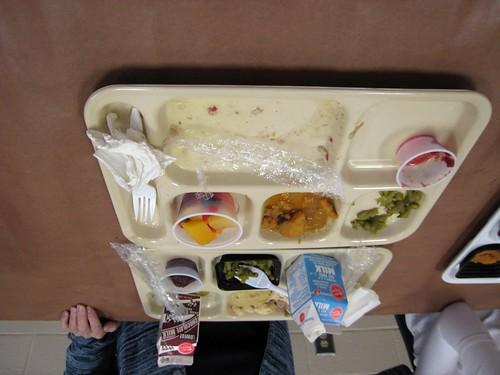 Levitating Lunch (187)