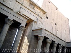 Edfu Temple 11