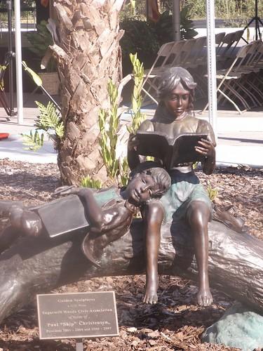 Homosassa Public Library 4