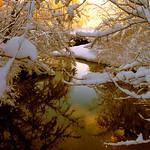 To change my wild river?... Never!!! / Changer ma rivière sauvage? … Jamais!!!