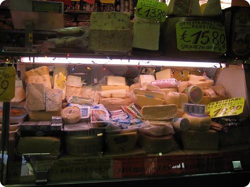 Foto del Mercado de Testaccio