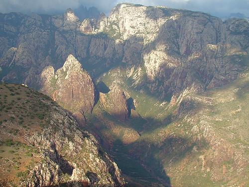 Sukind, la Montaña de Al´lah