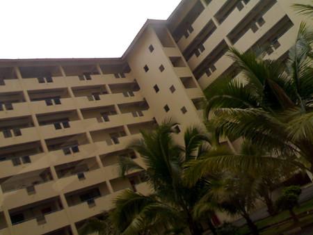 Ocean View Resort Block A & B