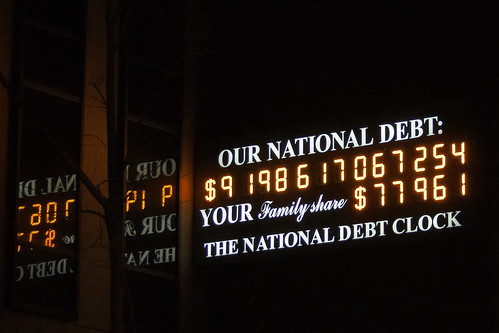deficit commission tackles national debt