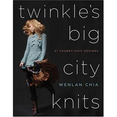 Twinkle Big City Knits (d.lerche / Spot On: Textiles) Tags: twinkle